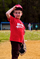 2010 Robert T-Ball Game